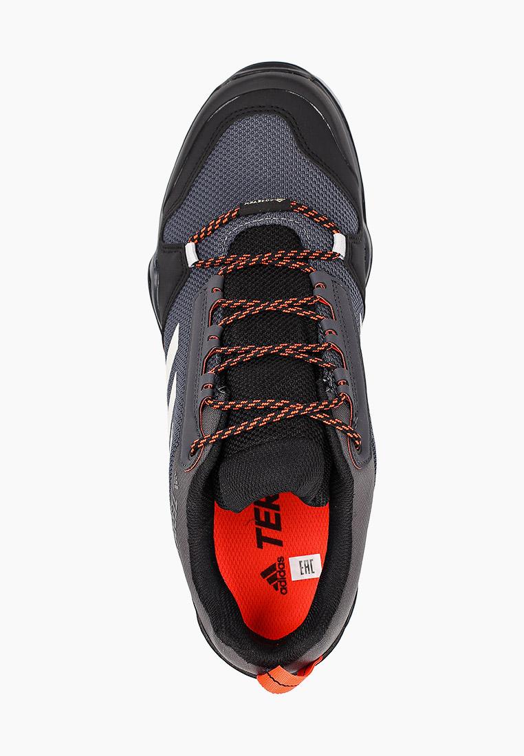 Мужские кроссовки Adidas (Адидас) FX4568: изображение 4