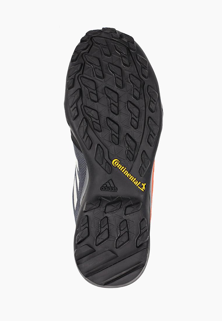 Мужские кроссовки Adidas (Адидас) FX4568: изображение 5
