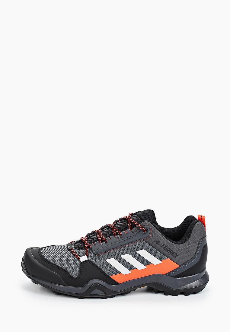 Мужские кроссовки Adidas (Адидас) FX4577