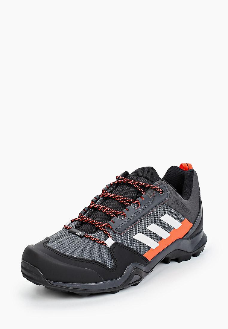 Мужские кроссовки Adidas (Адидас) FX4577: изображение 2