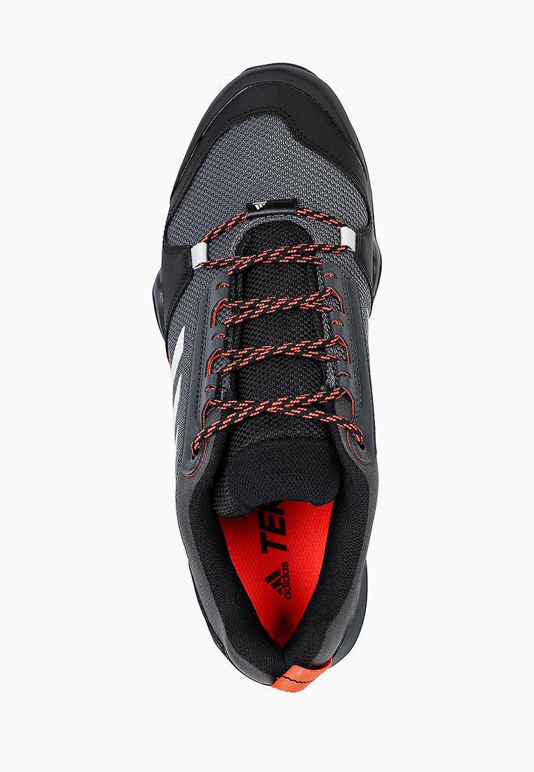 Мужские кроссовки Adidas (Адидас) FX4577: изображение 4