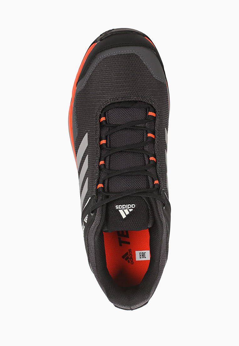 Мужские кроссовки Adidas (Адидас) FX4623: изображение 4