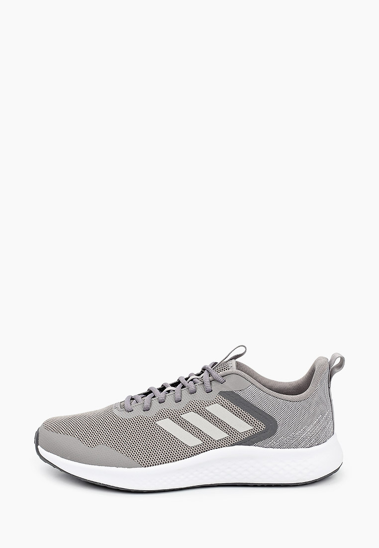 Мужские кроссовки Adidas (Адидас) FW1702