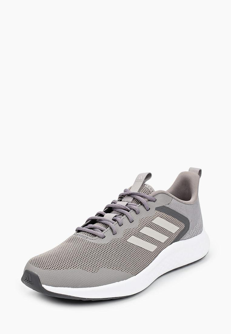 Мужские кроссовки Adidas (Адидас) FW1702: изображение 2