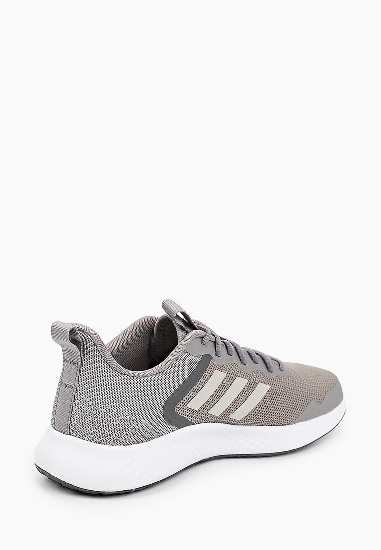 Мужские кроссовки Adidas (Адидас) FW1702: изображение 3