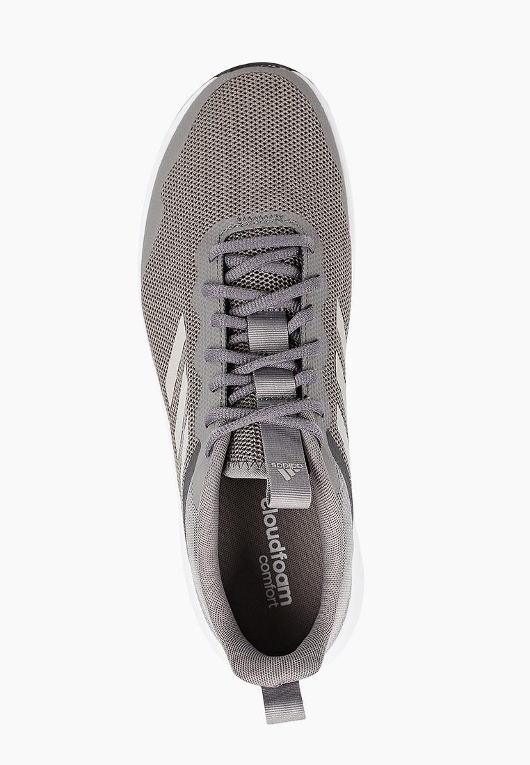 Мужские кроссовки Adidas (Адидас) FW1702: изображение 4