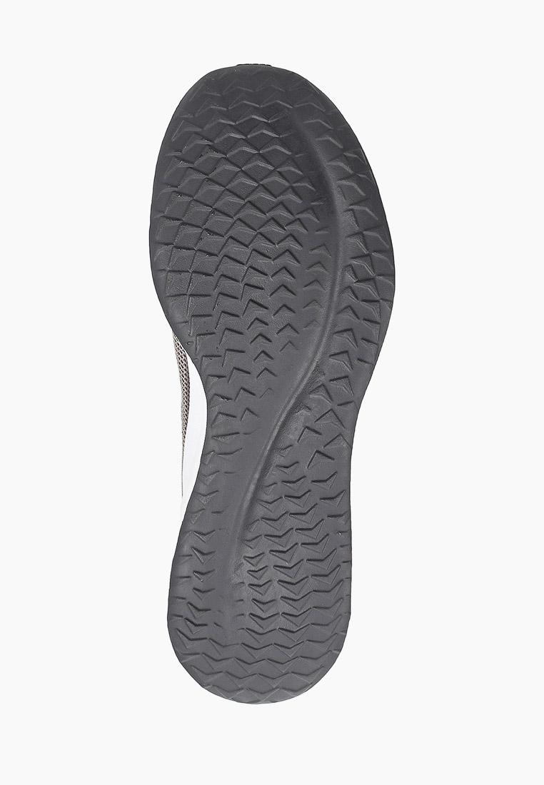 Мужские кроссовки Adidas (Адидас) FW1702: изображение 5