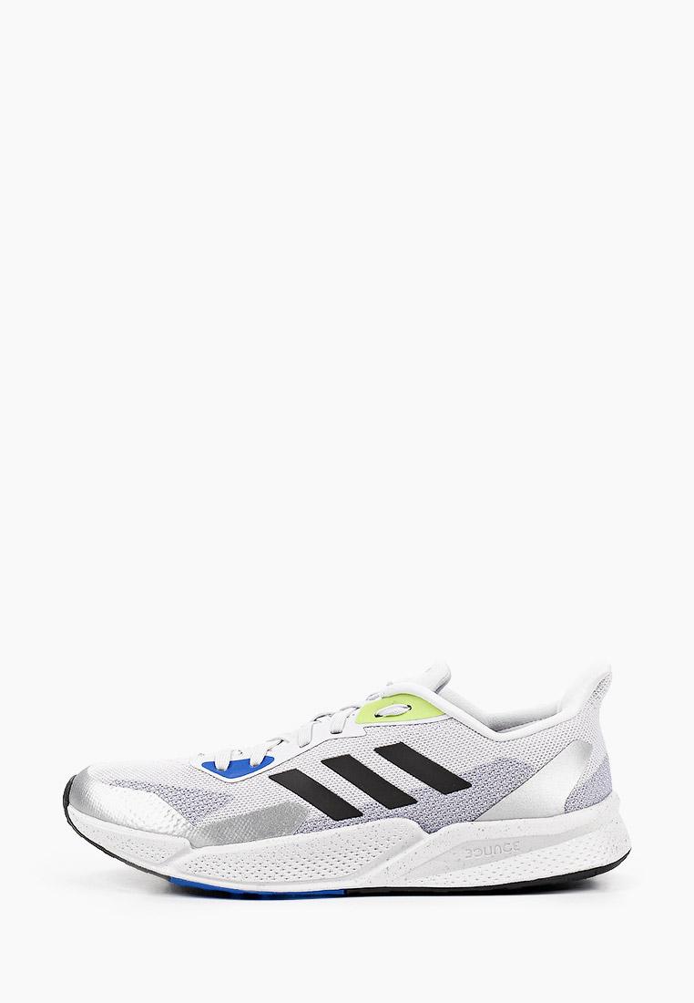 Мужские кроссовки Adidas (Адидас) FX8376