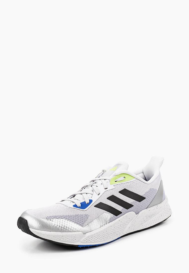 Мужские кроссовки Adidas (Адидас) FX8376: изображение 2