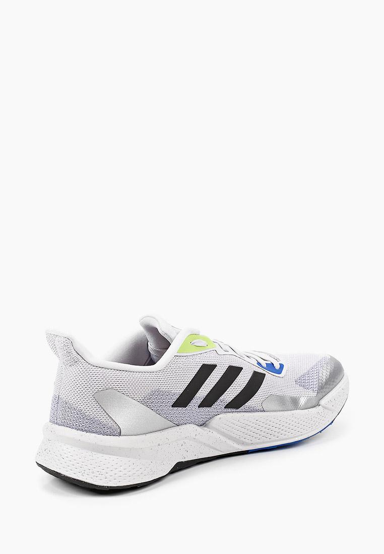 Мужские кроссовки Adidas (Адидас) FX8376: изображение 3