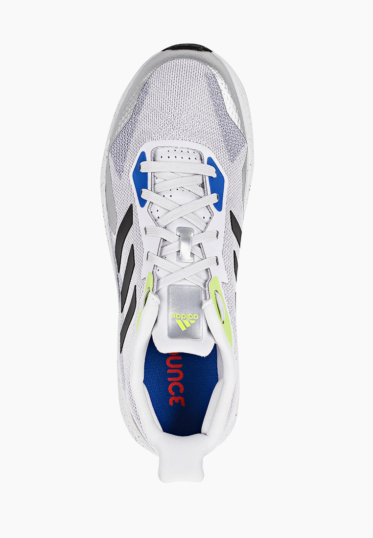 Мужские кроссовки Adidas (Адидас) FX8376: изображение 4