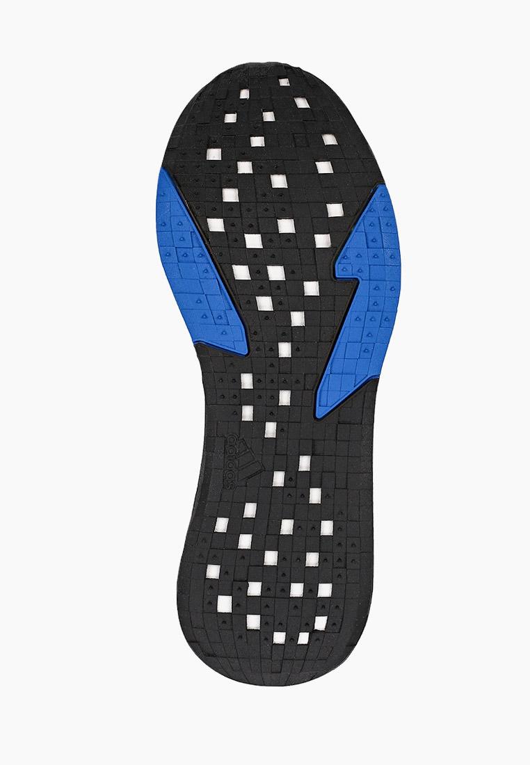 Мужские кроссовки Adidas (Адидас) FX8376: изображение 5