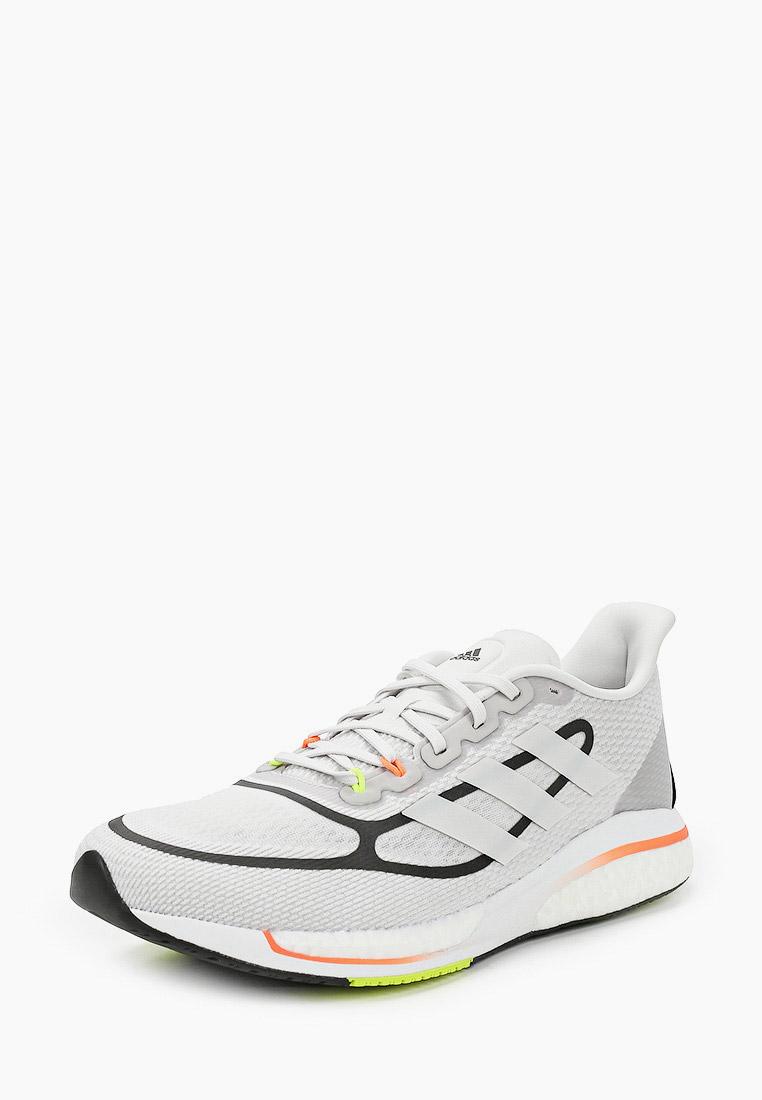 Мужские кроссовки Adidas (Адидас) FX6651: изображение 2