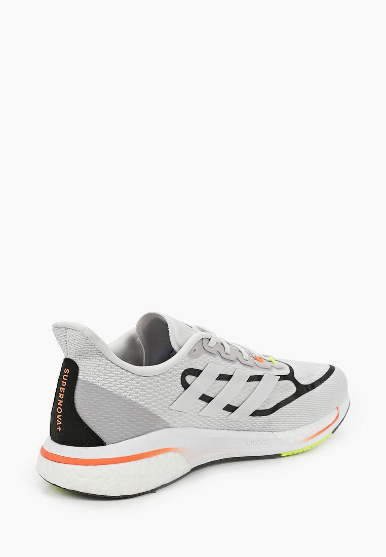 Мужские кроссовки Adidas (Адидас) FX6651: изображение 3