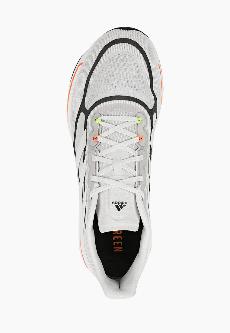 Мужские кроссовки Adidas (Адидас) FX6651: изображение 4