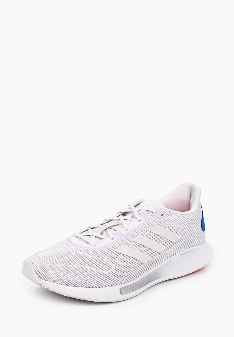 Мужские кроссовки Adidas (Адидас) FX6884: изображение 2