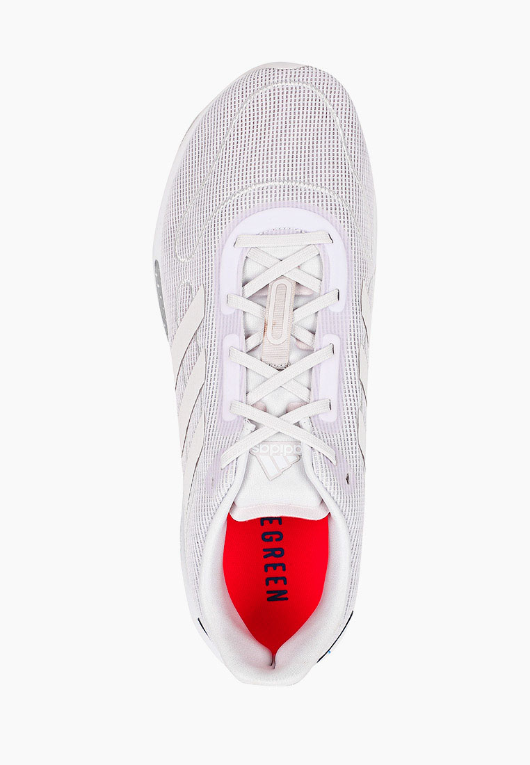 Мужские кроссовки Adidas (Адидас) FX6884: изображение 4