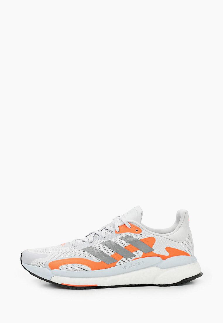 Мужские кроссовки Adidas (Адидас) FY0316: изображение 1