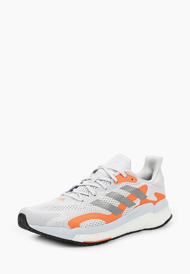 Мужские кроссовки Adidas (Адидас) FY0316: изображение 2