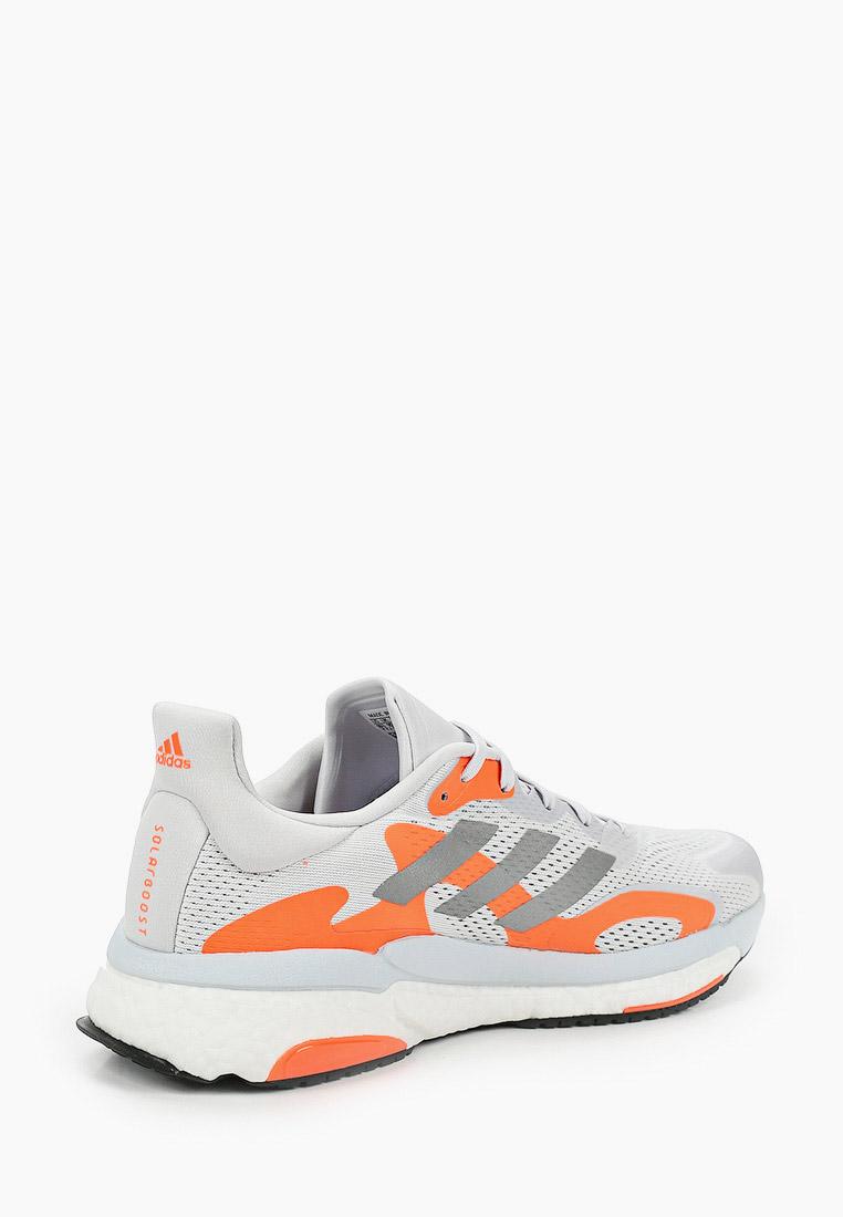 Мужские кроссовки Adidas (Адидас) FY0316: изображение 3