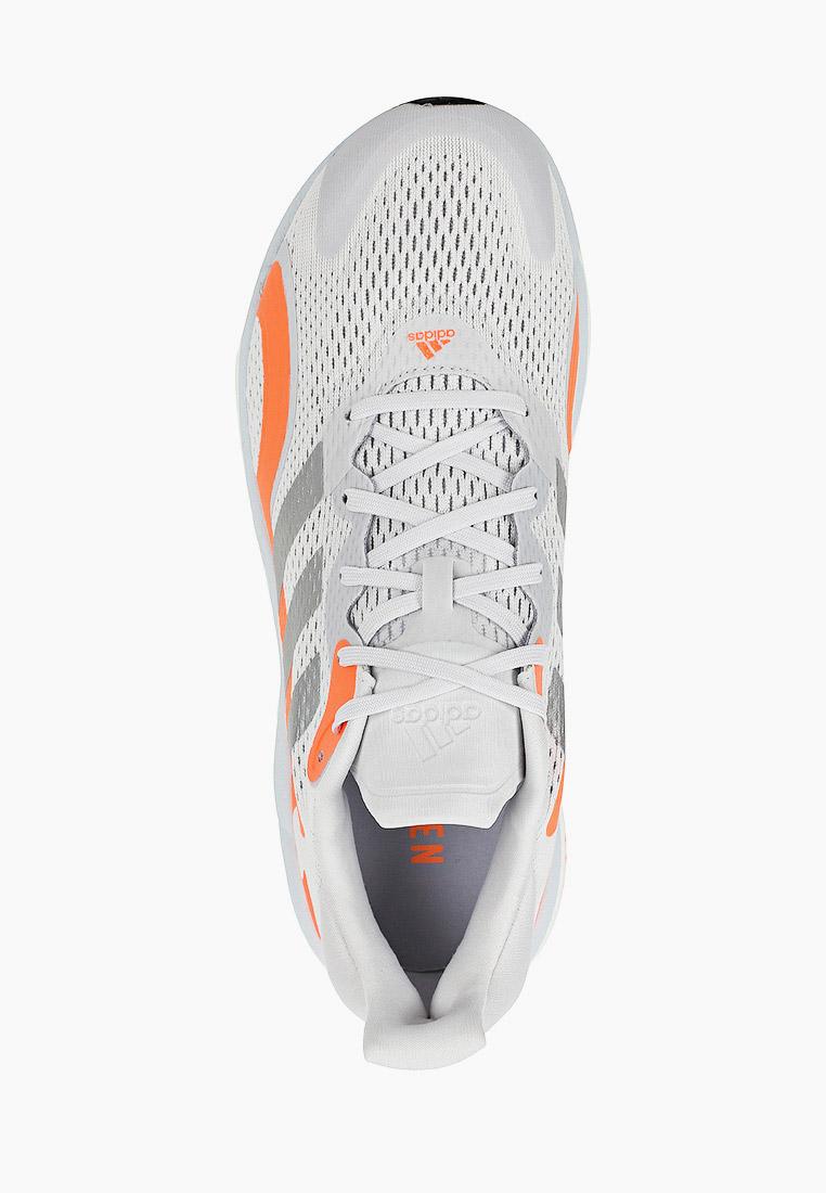 Мужские кроссовки Adidas (Адидас) FY0316: изображение 4
