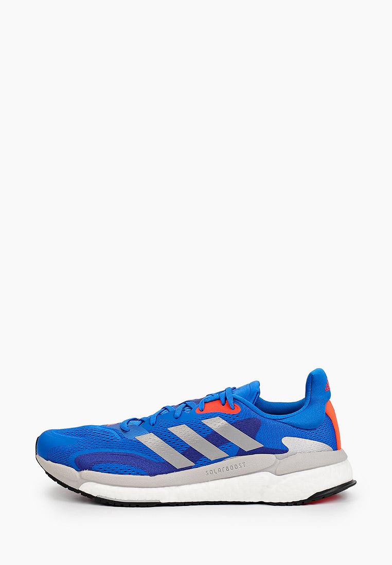 Мужские кроссовки Adidas (Адидас) FY0314