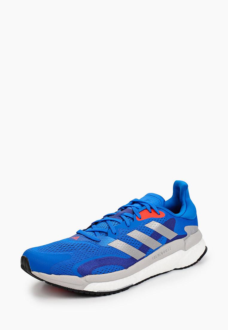Мужские кроссовки Adidas (Адидас) FY0314: изображение 2