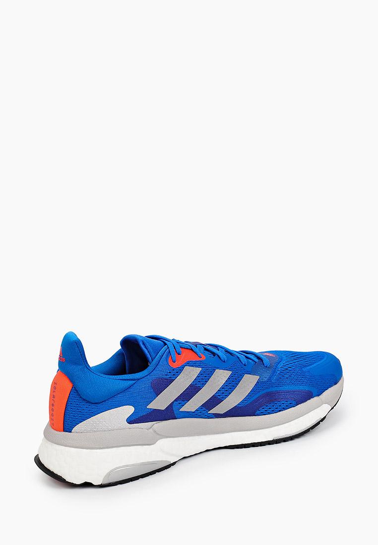 Мужские кроссовки Adidas (Адидас) FY0314: изображение 3