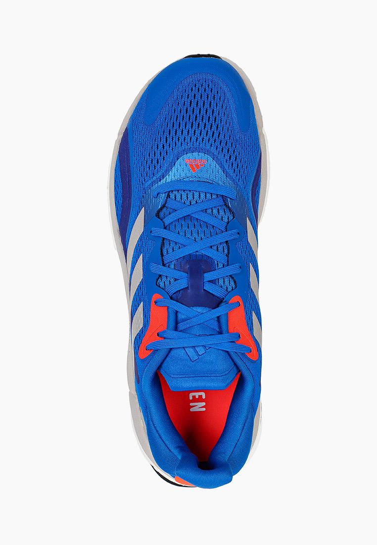 Мужские кроссовки Adidas (Адидас) FY0314: изображение 4