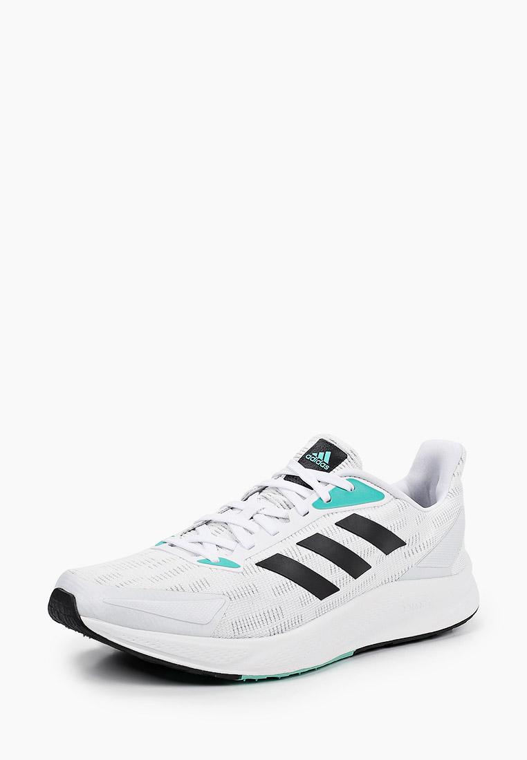 Мужские кроссовки Adidas (Адидас) FY0298: изображение 2