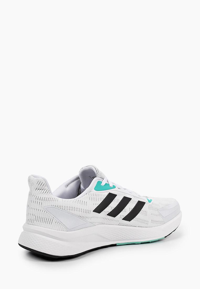 Мужские кроссовки Adidas (Адидас) FY0298: изображение 3