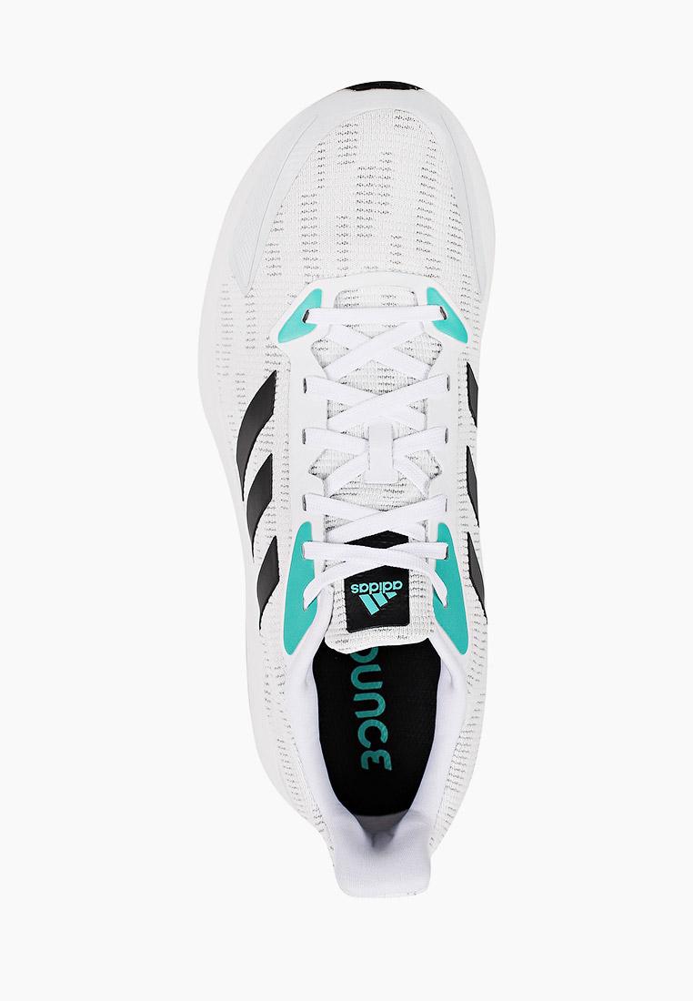 Мужские кроссовки Adidas (Адидас) FY0298: изображение 4