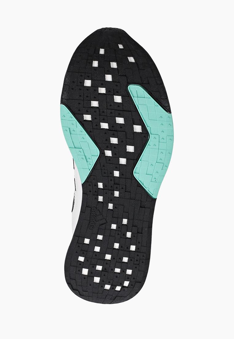 Мужские кроссовки Adidas (Адидас) FY0298: изображение 5