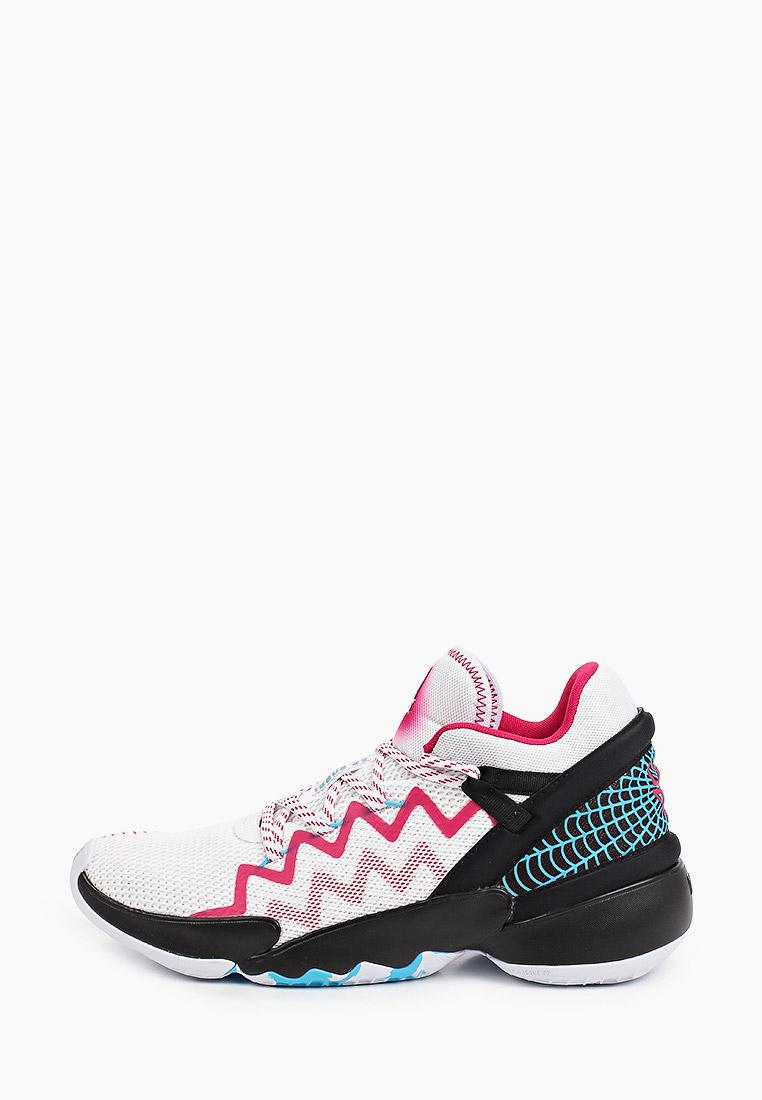 Мужские кроссовки Adidas (Адидас) FX3457: изображение 1