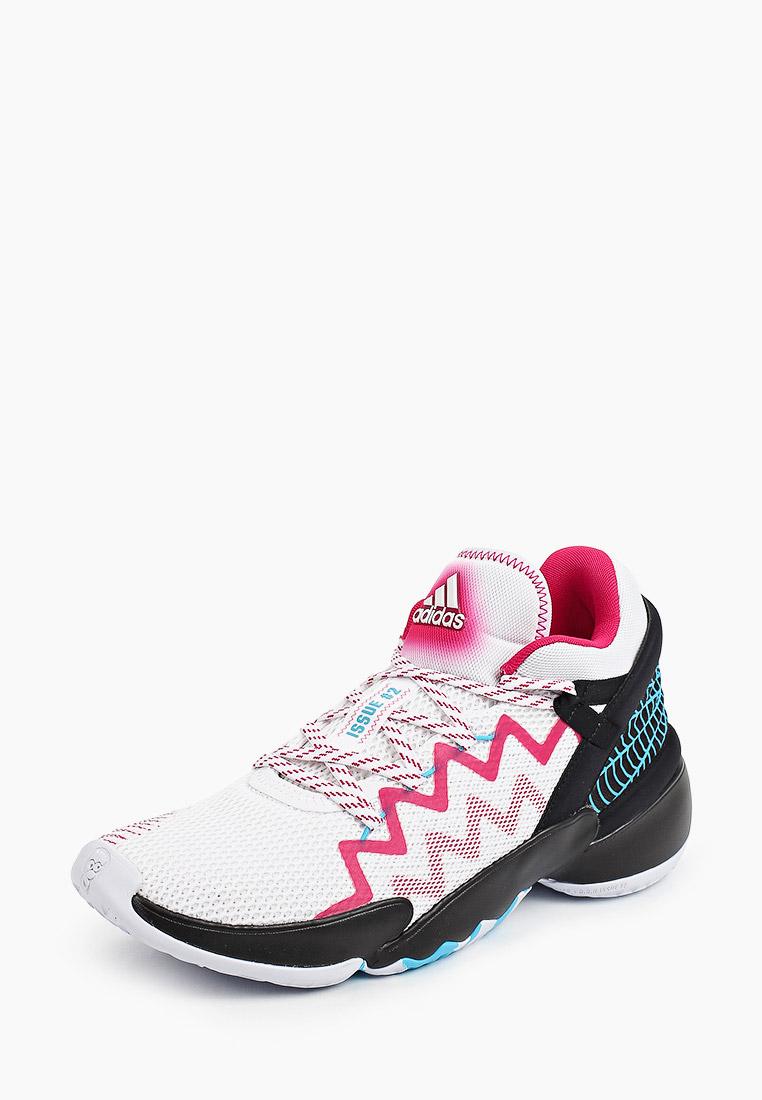 Мужские кроссовки Adidas (Адидас) FX3457: изображение 2