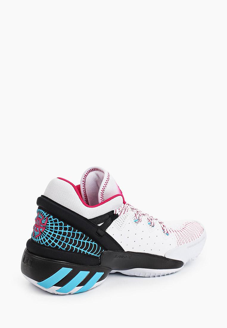 Мужские кроссовки Adidas (Адидас) FX3457: изображение 3