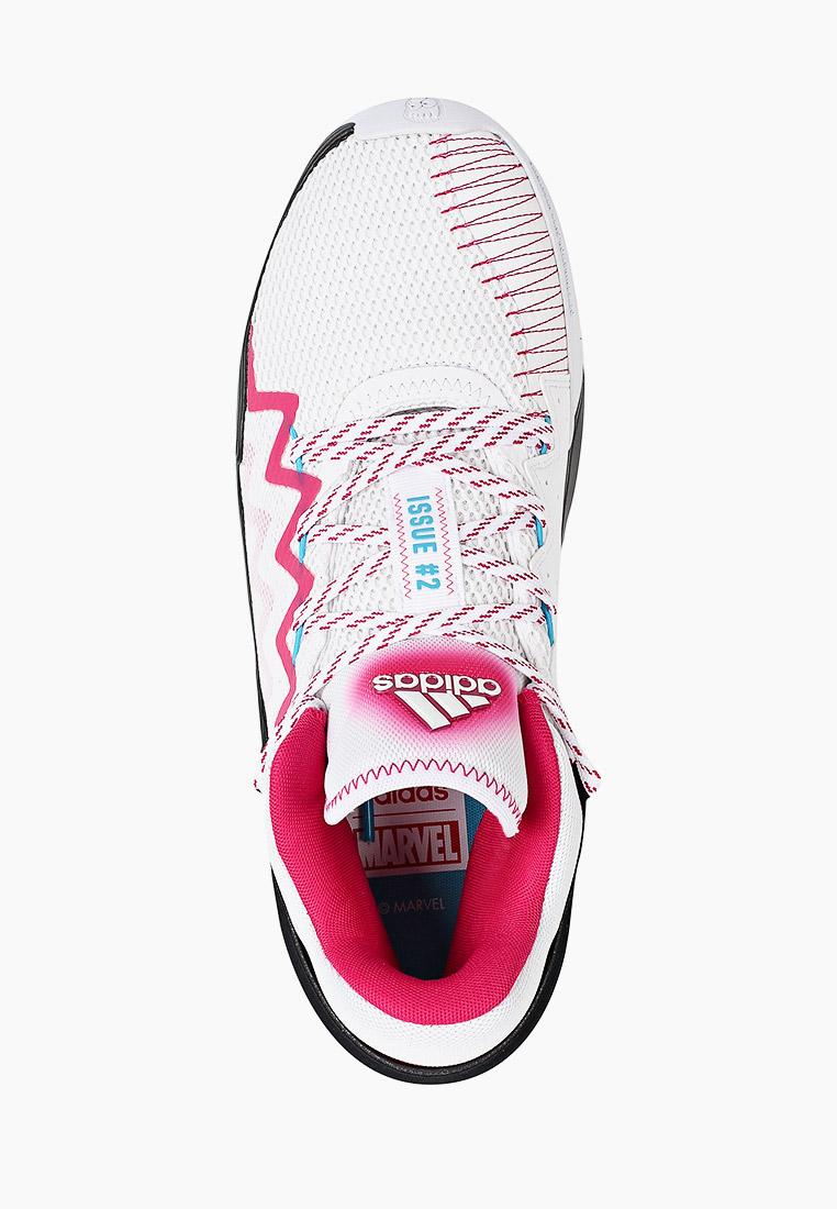 Мужские кроссовки Adidas (Адидас) FX3457: изображение 4