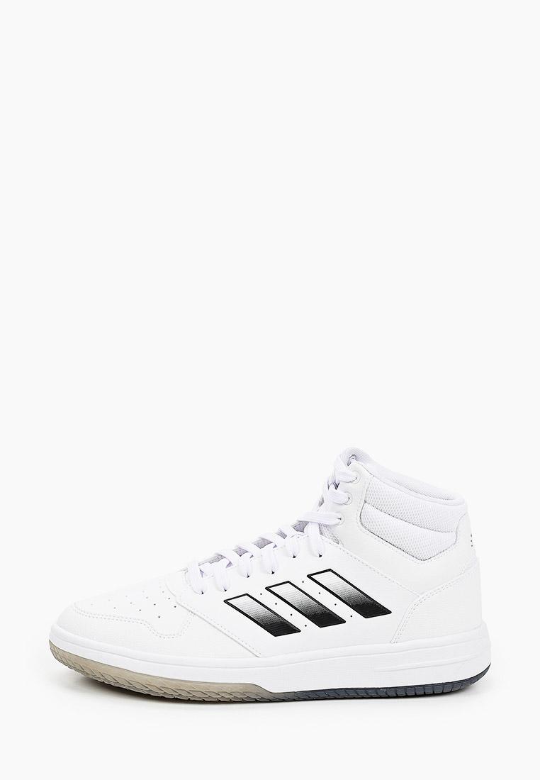 Мужские кеды Adidas (Адидас) FY8561