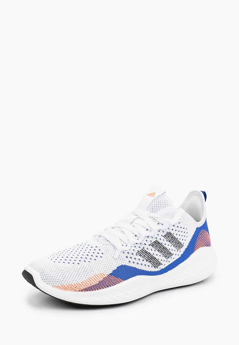 Мужские кроссовки Adidas (Адидас) FY5959: изображение 2