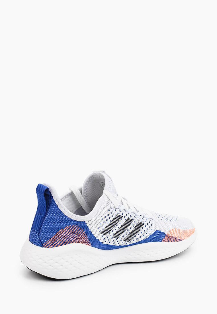 Мужские кроссовки Adidas (Адидас) FY5959: изображение 3