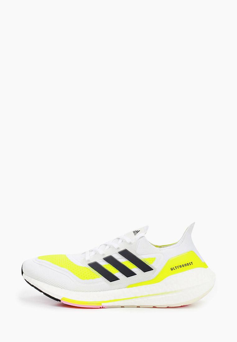 Мужские кроссовки Adidas (Адидас) FY0377: изображение 1