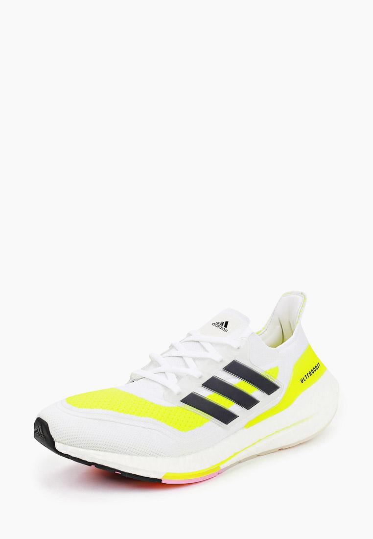 Мужские кроссовки Adidas (Адидас) FY0377: изображение 2