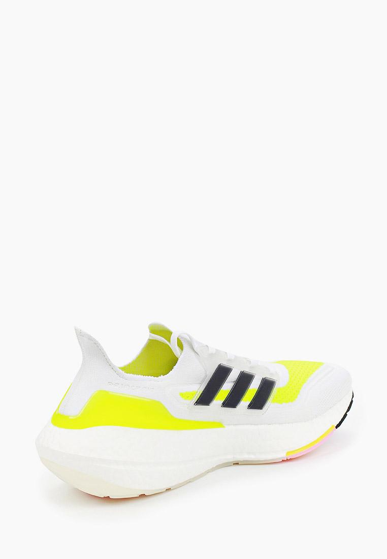 Мужские кроссовки Adidas (Адидас) FY0377: изображение 3