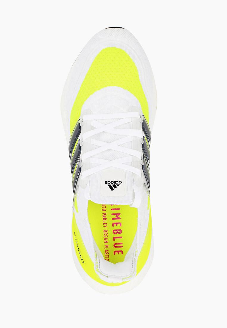 Мужские кроссовки Adidas (Адидас) FY0377: изображение 4