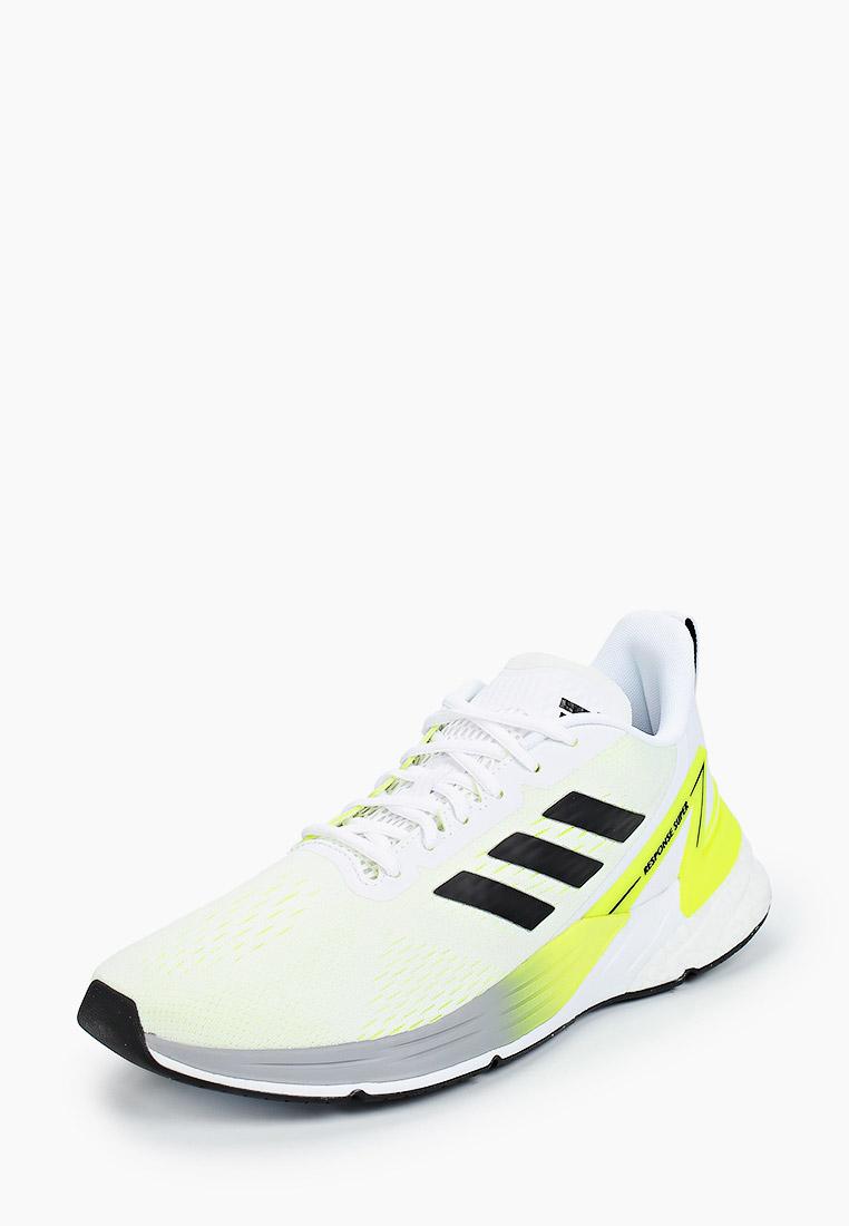 Мужские кроссовки Adidas (Адидас) FY8749: изображение 2