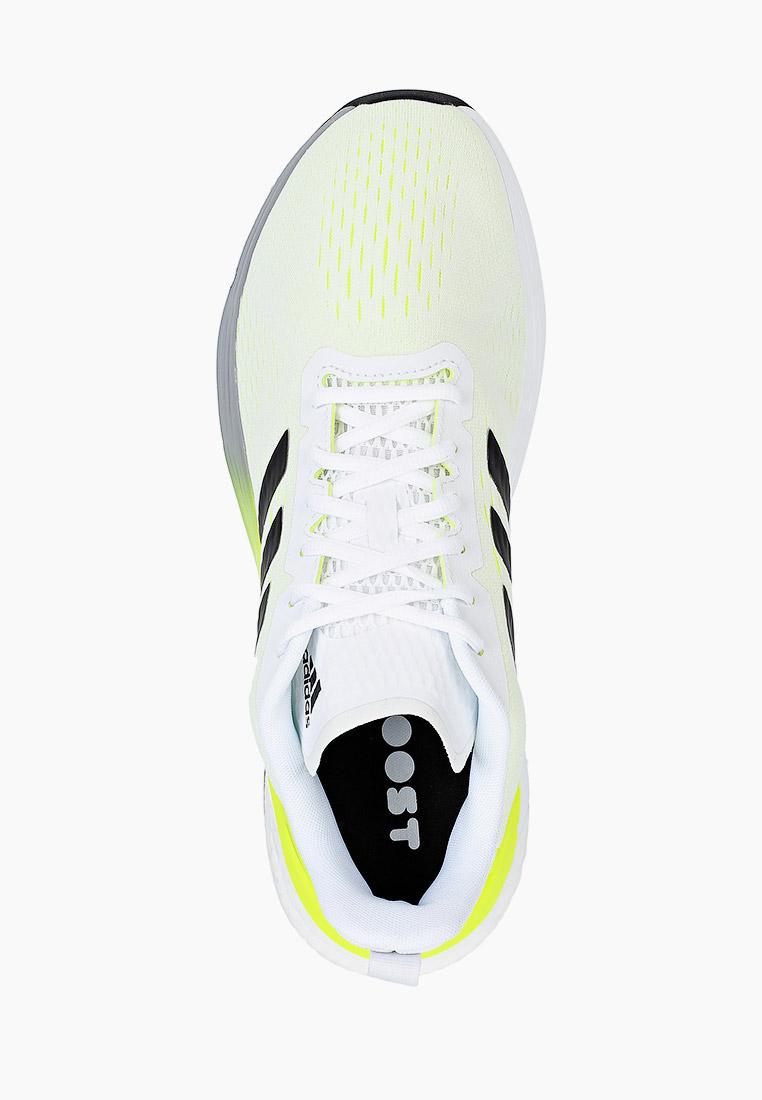 Мужские кроссовки Adidas (Адидас) FY8749: изображение 4