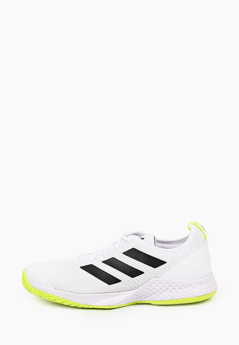 Мужские кроссовки Adidas (Адидас) FZ3650