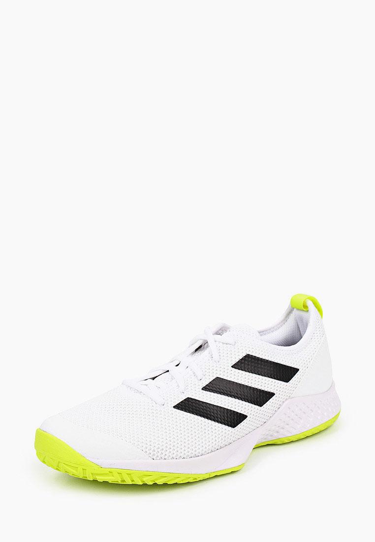 Мужские кроссовки Adidas (Адидас) FZ3650: изображение 2