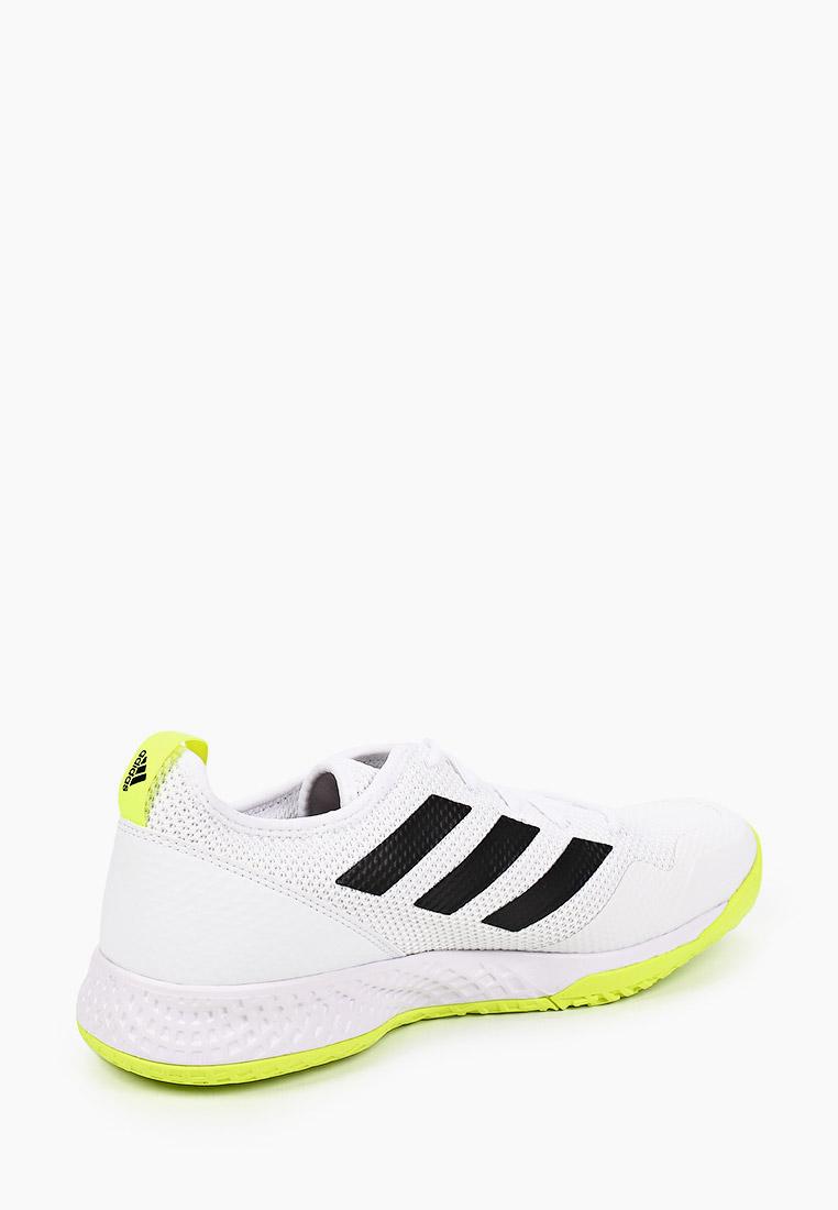 Мужские кроссовки Adidas (Адидас) FZ3650: изображение 3