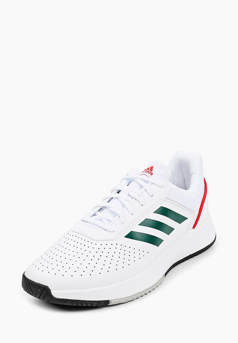 Мужские кроссовки Adidas (Адидас) FY8651: изображение 2